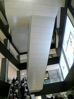 ミッドナイトスクエア