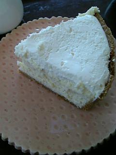 チーズケーキの会