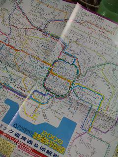 鉄道路線図